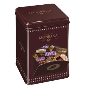 Maxibox Collector 505g - Chocolats Monbana - La maxibox collector