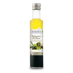 Balsamic et Huile d'olive - Bio - Bouteille 250ml