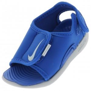 Sunray bleu sandale baby
