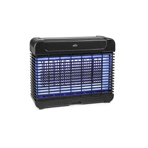 Destructeur d'insectes lampes UV-A LED 150 m²