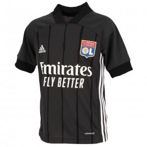 Lyon  maillot 2020.21 jr blc