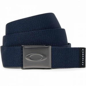 Ceinture Oakley Ellipse Web Belt Fathom