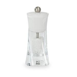 Moulin à sel Molène blanc Peugeot
