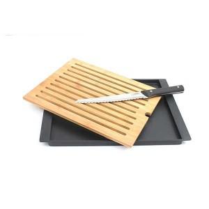 Set planche et couteau à pain Modernity Jean Dubost
