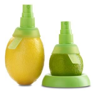 Citrus spray 2 tailles Lekue