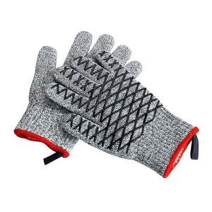 Paire de gants de protection 2 en 1 femme