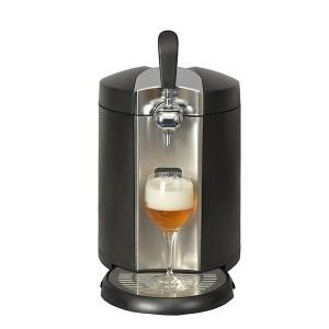 Machine à bière avec compresseur 5 L 100 W KCP-PROBIER Kitchen Chef Professional