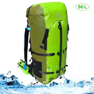 Wavebag Ultim 50L