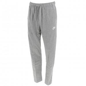 Sportswear pant droit gris h