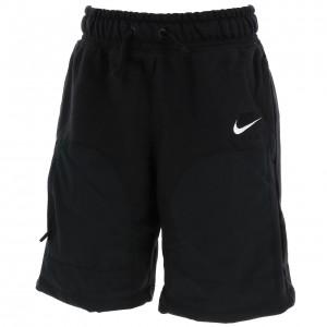 Sportswear short junior noir