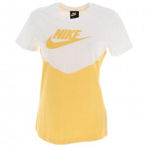Sportswear heritage tee  femme