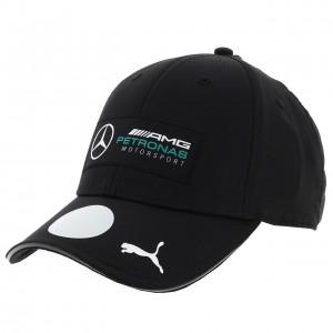Mapm black cap