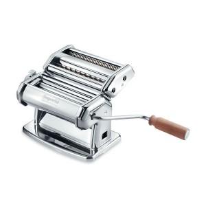 Machine à pâtes fraîches acier chromé