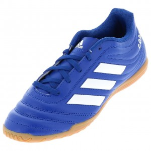 Copa 20.4 indoor bleu foot