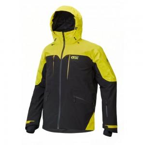 Veste De Ski Picture Organic Naikoon Jacket Black