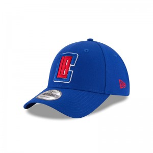 Casquette NBA Los Angeles Clippers New Era The League Bleu
