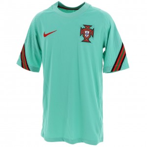 Portugal maillot trainjr 2020