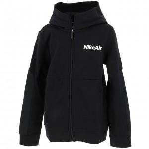 Nike air veste cap junior swear