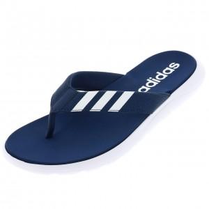 Comfort flip flop navy tong