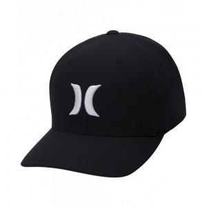 Casquette Hurley Dri-fit Oao 2.0 Hat Black