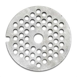 Grille pour hachoir n°10 5 mm