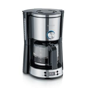 Cafetière filtre programmable 10 tasses 1 000 W KA4826 Severin