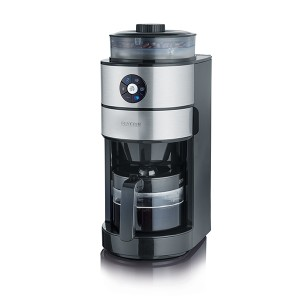 Cafetière filtre avec broyeur 6 tasses 820 W KA4811 Severin