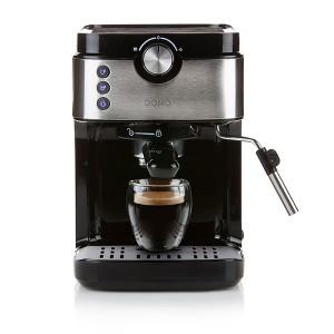 Machine à Expresso 19 bars 1450 W Domo