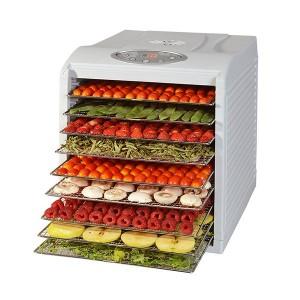 Déshydrateur programmable 9 plateaux 500 W KYS-333D Kitchen Chef Professional