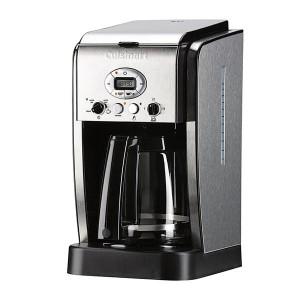 Cafetière à filtre programmable pour café moulu 1,8 L Cuisinart DCC2650E