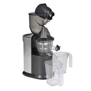 Extracteur de jus JUICE PRO PLUS gris AJE 378LA Kitchen Chef Professional