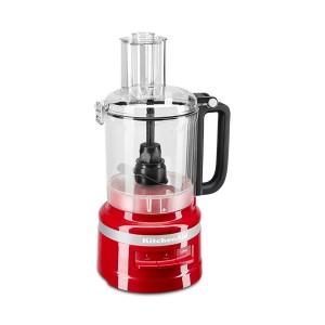 Robot ménager rouge empire 2,1 L 5KFP0919EER Kitchenaid