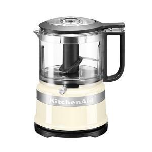 Mini robot hachoir crème 240 W 5KFC3516EAC Kitchenaid