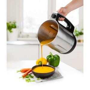 Mixeur à soupe 2,2 L 1000 W DO716BL Domo