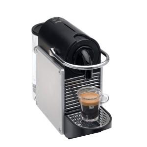 Nespresso M110 Pixie métal gris 11322 Magimix