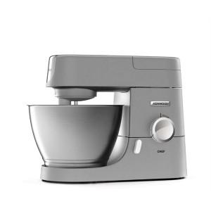 Robot pâtissier kitchen machine chef silver 4,7 L 1000 W KENKVC3110S Kenwood