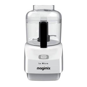 Mini hachoir Magimix Le Micro Blanc 18111F