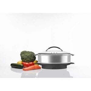 Accessoire cuiseur vapeur pour robot cook expert 17277 Magimix