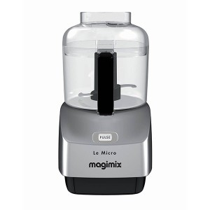 Mini hachoir Magimix Le Micro Chrome 18115F