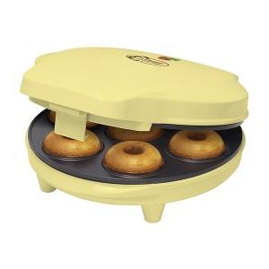 Appareil à donuts Bestron ADM218SD