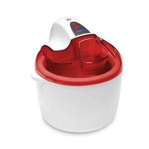 Sorbetière 1,8L - 12 W rouge Frifri