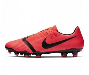 Chaussures de football Nike Phantom Venom Academy FG Rouge