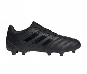 Chaussures de football adidas Copa 20.3 FG Noir