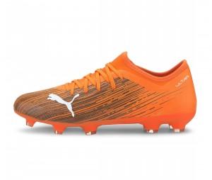 Chaussures de football Puma Ultra 3.1 FG/AG Orange