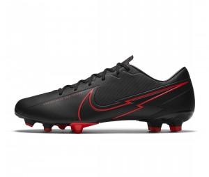 Chaussures de football Nike Mercurial Vapor XIII Academy MG Noir