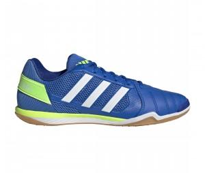 Chaussures de football adidas Top Sala Bleu