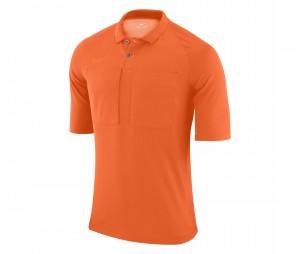 Maillot Nike Arbitre Orange