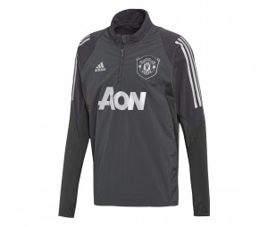 Training Top Manchester United Ultimate Gris