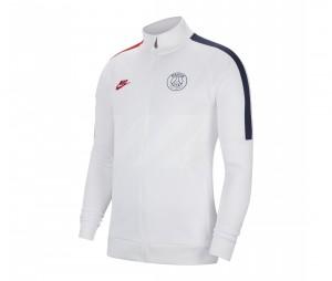 Veste PSG Blanc