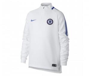Training Top Chelsea Squad Blanc Junior